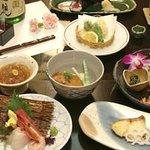 四季菜 みわ亭の写真