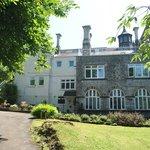 Foto di Crossways Manor & Apartments
