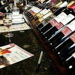 Great Wine tasting bar