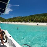 White Bay Beach, Jost Van Dyke
