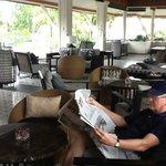 Icon Bar & Terrace - Outrigger Phuket