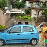 Hotel Casa Anita & Corona del Mar