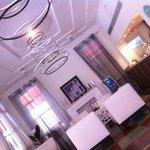 Reception Lobby area
