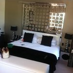 Our deluxe suite