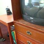 meubles délâbrer