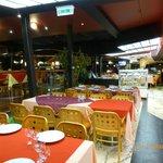 Restaurante Orizon - Parque das Nações, Lisboa