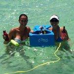 Ocean time!
