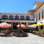 Photo de Hotel Santa Rosa