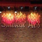 Smokin' Al's Famous BBQ Joint