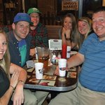 Trivia Night at Arena's in downtown Rehoboth Beach