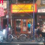 Original Chinatown Ice Cream Factory