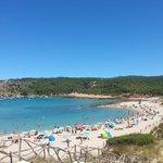 Playas de Algaiarens