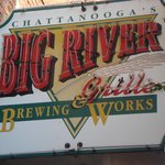 Chattanooga Big River Grille