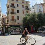 Fietsen in Valencia