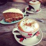Foto de Cookies Cafe