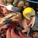 frutties di mare