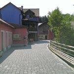Camping Schweinmühle Foto