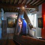 Brielle Historic Museum, 1st of April room