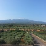 View to Etna