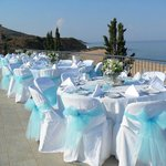 weddings by the pool