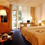 Photo of Hotel Mueggelsee Berlin