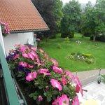 Hahnenkleer Hof Hotel Foto