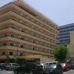 Dania Magec Hotel