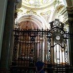 Una cappella laterale