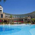 Photo de Hotel Riu Kaya Palazzo