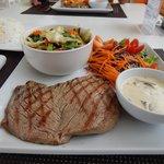 Hum de la viande excellente!