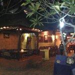Manggala Restaurant