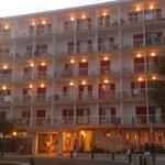fachada hotel marques