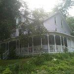 Photo de Angel House