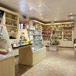 The Little Chocolate Shop, Leyburn