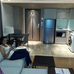 401 living room