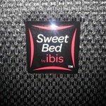 Ibis Sweet Bed