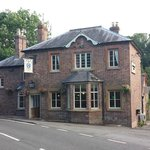 The Kynnersley Arms