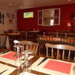Restaurant Le val Marin