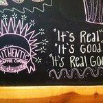 Authentic Coffee Co