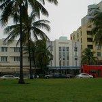 Cavalier Hotel Miami