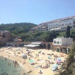 Foto de Hotel Mediterrani