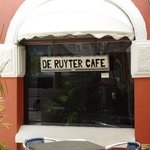 WELCOME TO DE RUYTER CAFE