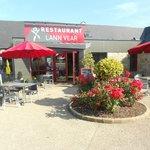 Restaurant Lann Vear