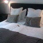 Bella stanza da letto
