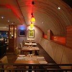 Foto di Fara's Restaurant at Villa Rose Hotel