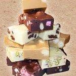 Creamy Fudge