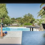 Foto de Hotel Restaurant Bartaccia