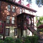 Governor Calvert House