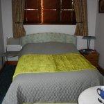 Double/Single bedroom
