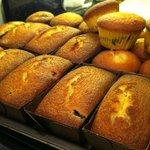 Gluten Free Home Baking